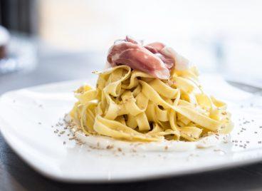 Gastronomy Opatija