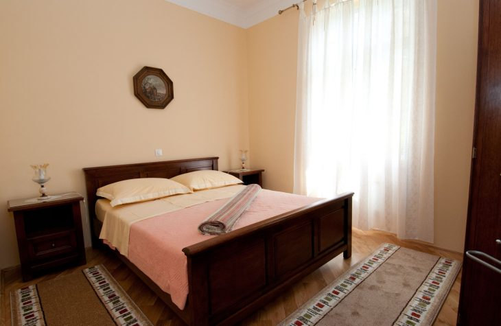 2 Bedroom App with Sea View