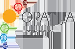 Opatija tourist board logo